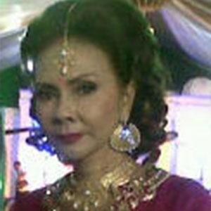Fatimah Habibi Syamsul Arifin
