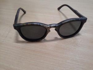 kacamata batu kalimaya